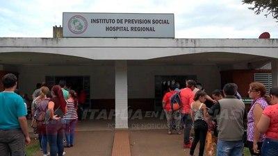 GESTIONAN DIÁLISIS PARA ASEGURADOS DE IPS.