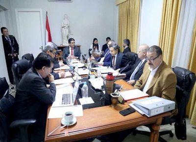 Tras largo debate, se definió la terna para ministro de la CSJ