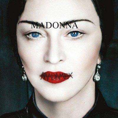 Con Madame X, Madonna regresa en fado menor