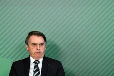 Bolsonaro presentará recurso contra absolución del hombre que lo acuchilló