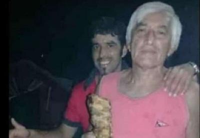 Padre e hijo se resisten a asalto y son asesinados
