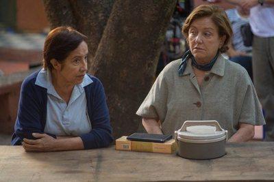 Las Herederas disponible en Netflix