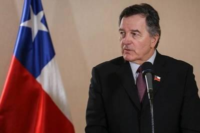Sebastián Piñera anunció cambios de seis ministros