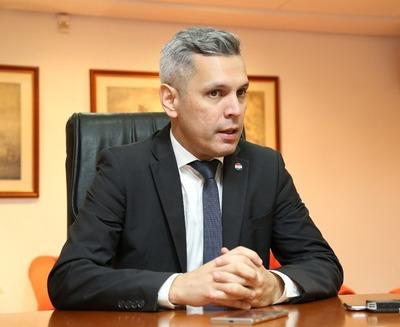 Enfatizan que proyecto de Modernización Tributaria potenciará el desarrollo