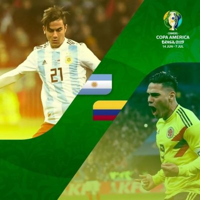 [Minuto a minuto] Argentina