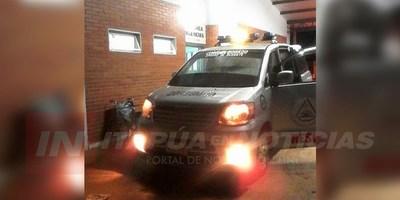 CNEL BOGADO: SUPUESTO SUICIDIO EN LA COMPAÑÍA BOQUERÓN