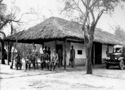De héroes y hazañas: Martín Ortiz y los bravos de reducto Cabral