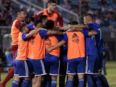 La Albirroja debuta en la Copa América con esperanzas renovadas