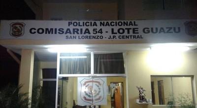 Barrio Sto. Tomás: Versión de esposa de asesinado compromete lo dicho por policía