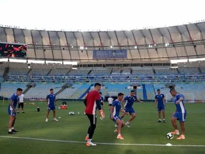 La Copa América, nuevo sueño albirrojo