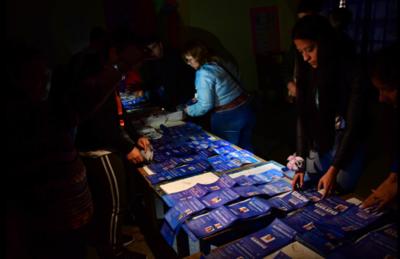 Un apagón masivo afecta a Argentina y Uruguay
