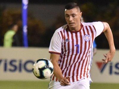Paso a paso: Paraguay vs. Qatar