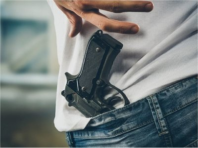 Alto Paraná: Hombre muere de un disparo en el corazón