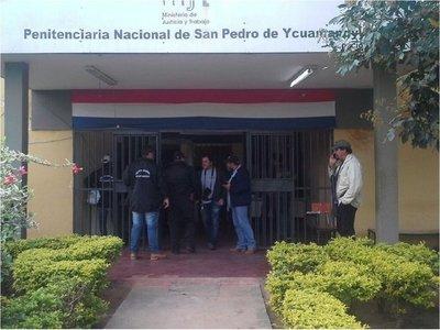 Controlan motín que dejó varios muertos en cárcel de San Pedro