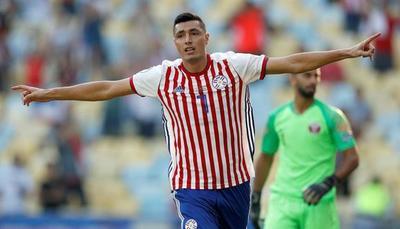 Paraguay no pudo con Catar