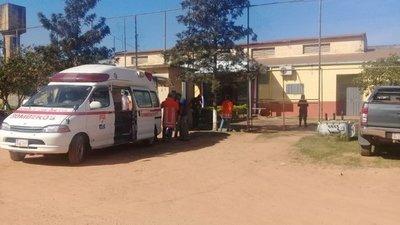 Nueve fallecidos en motín en penitenciaría de San Pedro