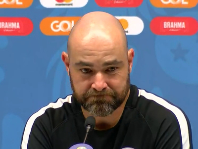 Félix Sánchez valora el empate conseguido por Catar