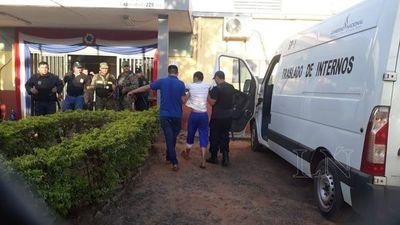 Interno falleció en hospital tras brutal motín en cárcel de San Pedro