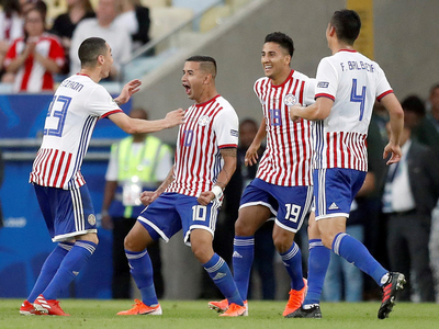 Derlis González lamenta los puntos dejados por el camino