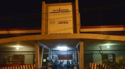 HOY / Frustrada revuelta en Tacumbú tras muerte en motín en San Pedro