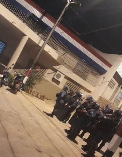 Desmienten intento de motín en penal de Tacumbú