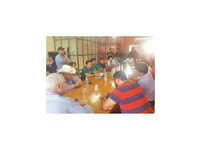 Investigarán destino de fondo de circunvalación en Curuguaty