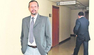 Cámara rechaza recusación de Osorio