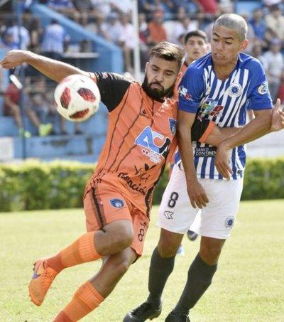 Atyrá FC, el nuevo puntero