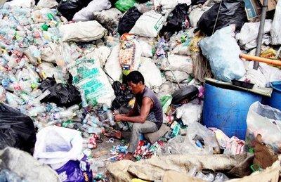 El G20 acuerda reducir los residuos plásticos