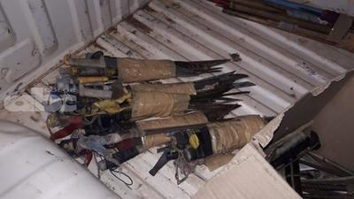 Motín en San Pedro: 5 decapitados, 3 calcinados y 2 abatidos por armas de fuego