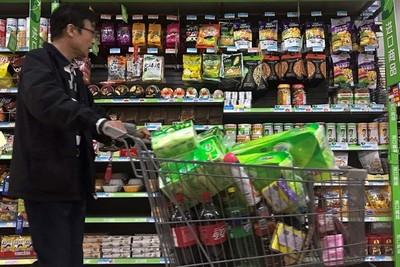 Las importaciones de carne en China en 2019 aumentaron un 20%