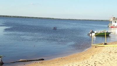 HOY / Crecida da respiro a ribereños: continúa descenso del río Paraguay