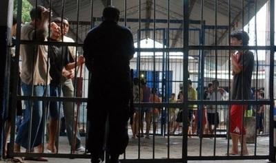 16.800 encarcelados y solo 3.800 tiene condena
