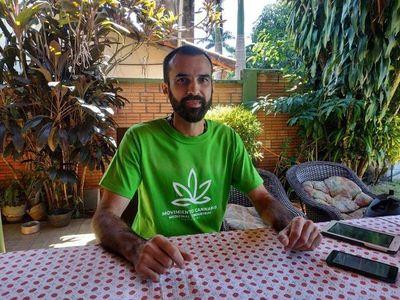 Las 10 verdades del hombre condenado por usar cannabis medicinal