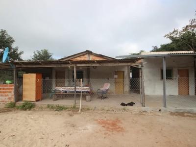 San Pedro: fuera del penal una 'granja vip'