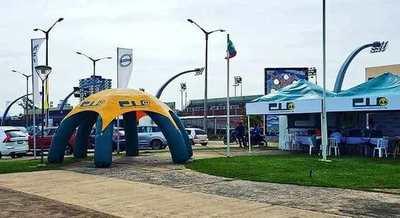 Unas 22 empresas concesionarias participarán de la Expo 0 km CDE