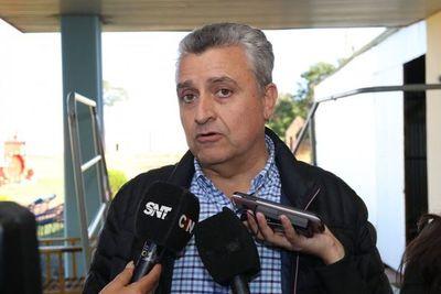 """""""Vamos a echar a todos los que tengan causas pendientes en Brasil"""""""