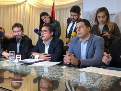 El puesto es de confianza y siempre está en manos del Ejecutivo, dice ministro de Justicia