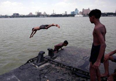 Al menos 78 muertos por la ola de calor en India