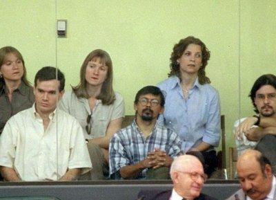 Arrom, Martí y Colmán se encuentran ubicables en Brasil, según embajador
