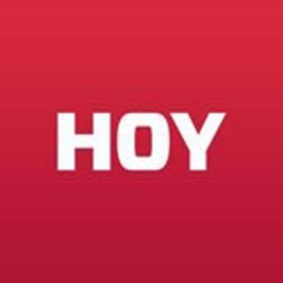 HOY / La CSF presenta candidatura para Mundial 2030