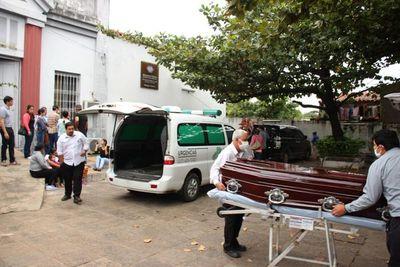 Identifican cuerpos de todos los fallecidos en motín de San Pedro