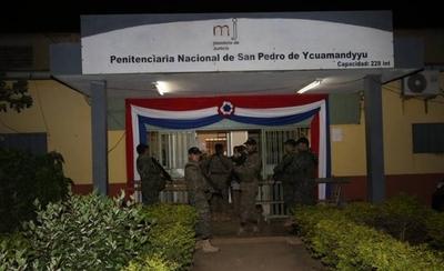 HOY / Masacre en San Pedro: identifican a todos los fallecidos