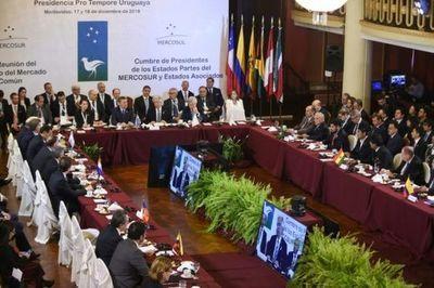 Mercosur y EFTA están en etapa final de negociaciones por acuerdo comercial