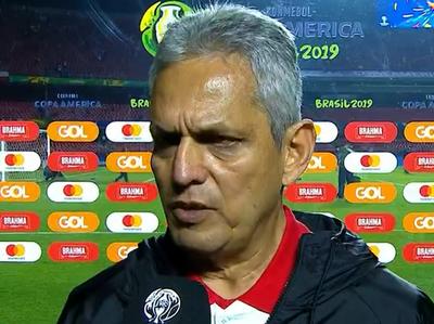 Reinaldo Rueda analizó lo que fue la victoria de Chile
