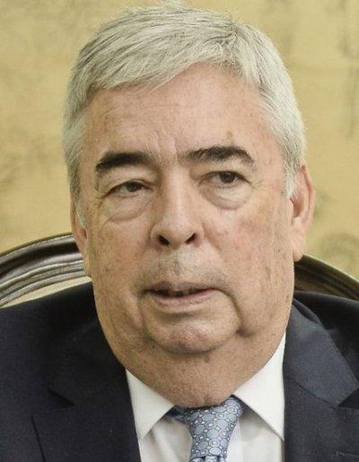 Gobierno espera de Brasil expulsión o la extradición de los exrefugiados