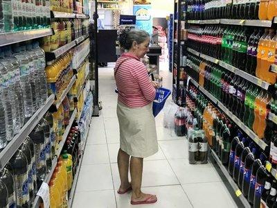 Mercado derrumba previsión del PIB de Brasil para menos de 1% en 2019