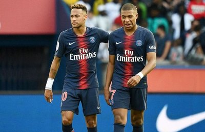 """Nadie obligó a Neymar a firmar en el París SG"""