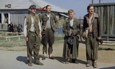 Película alemana en ciclo de cine sobre las guerras