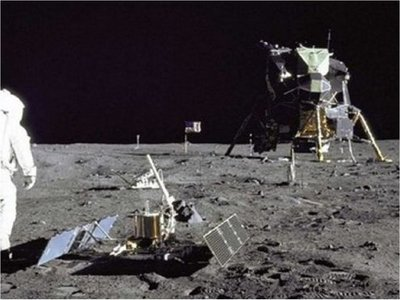 NASA quiere tener presencia sostenible en la Luna desde el 2028